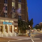 Photo of Hilton Alexandria Old Town