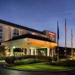 Photo de Hampton Inn York