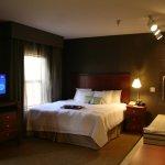 Photo de Hampton Inn & Suites Valparaiso