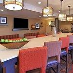 Breakfast Lounge Area