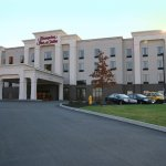 Photo of Hampton Inn & Suites Jamestown