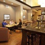 Hampton Inn & Suites Seattle Kent Foto