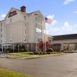 Photo of Hampton Inn & Suites Providence-Warwick-Airport