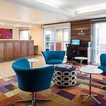Photo de Fairfield Inn & Suites Phoenix North