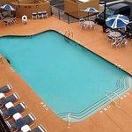 Hampton Inn Lake Havasu City Foto