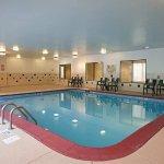 Photo de Hampton Inn & Suites South Bend