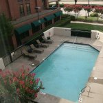 Photo de Hampton Inn Plano/North Dallas