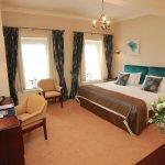 Foto de Alveston House Hotel