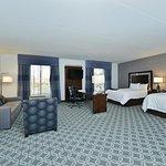 Photo de Hampton Inn & Suites Columbia/Southeast-Ft. Jackson