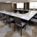 Meeting Room - Ushape