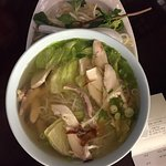 Photo of Pho Mein
