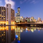 Photo of Crowne Plaza Melbourne