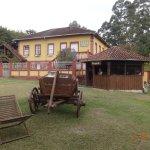 Photo of Pousada Fazenda Rio das Pedras