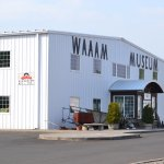WAAAM Museum, Hood River OR.