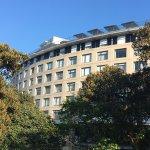 Photo of Vibe Hotel Rushcutters Bay Sydney
