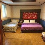 Gwangju Prince Hotel