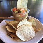 Photo de Beach House Restaurant