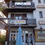 Bilde fra Hotel Les Chamois
