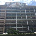 Photo de Hotel Vista Pattaya