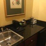 St. Louis City Center Hotel Foto