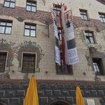 Photo de Best Western Plus Hotel Goldener Adler