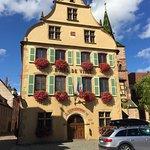 Foto di Hotel Des Deux Clefs