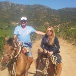 Photo de Horseback Riding Colchagua Valley