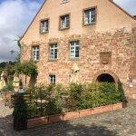 Kloster Hornbach Foto