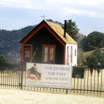 Voices of the Past Tour, Silver Terrace Cemeteries, Virginia City, Nevada
