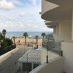 ALEGRIA Mar Mediterrania Foto