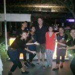 Vacanza incantevole, ringraziamo tutto lo staff del Resort in special modo il team FIB Pom,Ying,