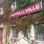Photo of Hotelli Ville
