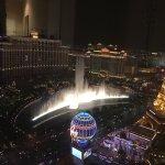 Photo de Planet Hollywood Resort & Casino