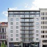 Foto de Hotel Berlaymont Brussels