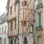 Rue Musette à Dijon