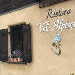 Ristoro Val Alpisella