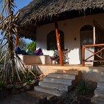 Photo de Matemwe Beach Village