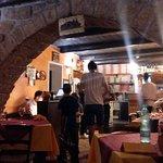 Foto de Il Trenino Ristorante Pizzeria