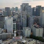 Foto di Mandarin Oriental, Tokyo