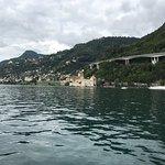 Photo de La Suisse Steam paddle boat.