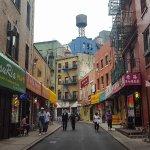 Foto di Streetwise New York Tours