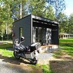 Valokuva: Nallikari Lomakylä