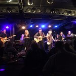 The Last Waltz Revival Band