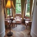 Photo de Tigh na Sgiath Country House Hotel