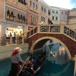 Photo of Casino at Venetian Macao