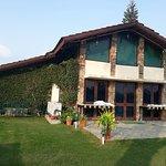 Peacefull stay at shikarbadi