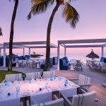 Indigo Beach Restaurant Foto