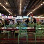 seating at capital market