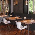 Photo de Hostellerie La Cheneaudiere - Relais & Chateaux