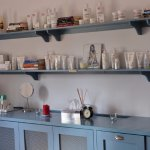 Cosmetics room